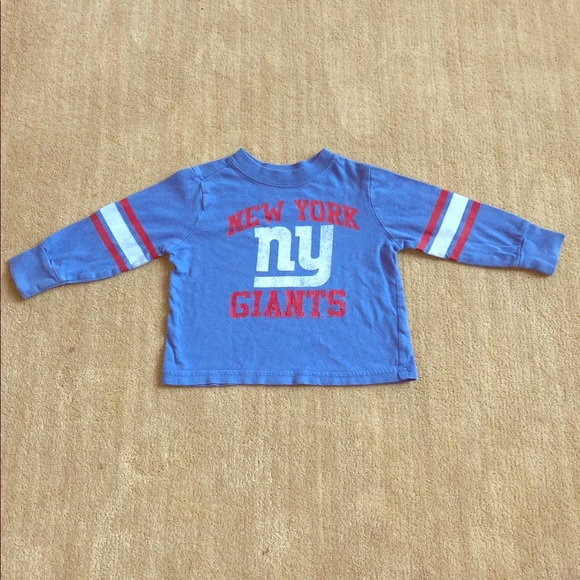 outlet store 5114c f2061 Old Navy New York Giants T-shirt 2T